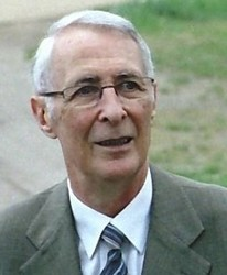 Prof. Dr. Lutz Sperling
