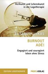 Buch-Cover Burnout Adé