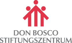 Logo DON BOSCO STIFTUNGSZENTRUM
