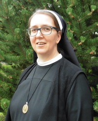 Sr. M. Michaela Mayer